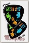 Медиатор Green Day
