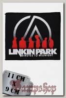 Нашивка Linkin Park