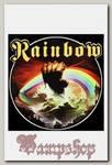Наклейка-стикер Rock Merch Rainbow