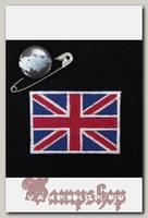 Нашивка Флаг Британии