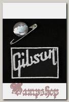 Нашивка Gibson