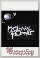 Нашивка My Chemical Romance