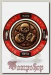 Блюдце RockMerch 30 Seconds to Mars