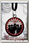 Кулон RockMerch Black Veil Brides