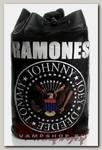 Торба Ramones из кожзаменителя