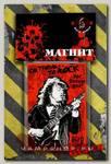 Магнит RockMerch AC DC We salute you