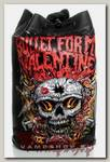 Торба Bullet for My Valentine из кожзаменителя