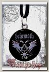 Кулон RockMerch Behemoth