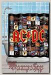Шторы AC DC
