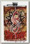 Фляга RockMerch Slipknot