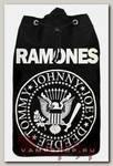 Торба Ramones текстильная