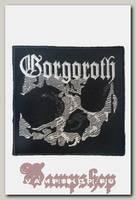 Нашивка Gorgoroth