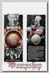Монета сувенирная Metallica