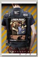 Нашивка Linkin Park Meteora