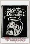 Нашивка King Diamond