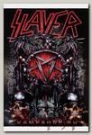 Плакат Slayer