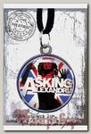 Кулон RockMerch Asking Alexandria