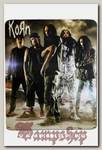 Коврик для мыши RockMerch Korn