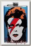 Фляга David Bowie 9oz