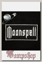 Нашивка Moonspell
