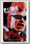 Наклейка-стикер Rock Merch Punk Generation