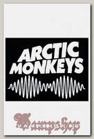 Нашивка Arctic Monkeys