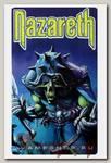 Наклейка-стикер Rock Merch Nazareth