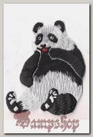 Термонашивка Панда