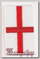 Термонашивка Флаг Англии