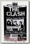 Фляга The Clash 9oz
