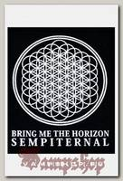 Нашивка Bring Me The Horizon