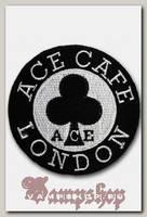 Термонашивка Ace cafe London