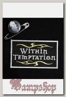 Нашивка Within Temptation