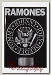 Тетрадь RockMerch Ramones