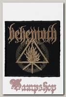 Нашивка Behemoth