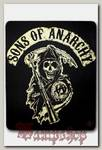 Коврик для мыши RockMerch Sons of Anarchy