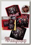 Набор стикеров RockMerch Slipknot