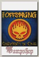 Нашивка The Offspring Conspiracy of one