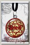 Кулон RockMerch Slipknot