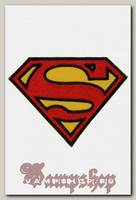 Нашивка Супермен