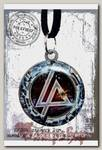 Кулон RockMerch Linkin Park