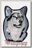 Термонашивка Волк
