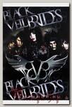 Плакат Black Veil Brides