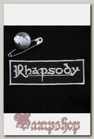 Нашивка Rhapsody