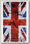 Наклейка-стикер Rock Merch Британский флаг