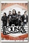 Плакат Louna