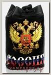 Торба Россия из кожзаменителя