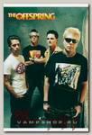Плакат The Offspring