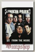 Нашивка Linkin Park From the inside