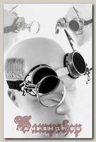 Стимпанк-очки Goggle SPG-002